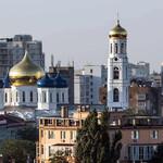 Свято-Успенский собор Одессы