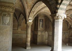 Церковь Санта Мария Новелла
