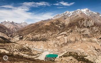 Лучшие маршруты для треккинга в Непале