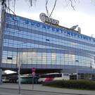 Автовокзал Будапешта «Неплигет»
