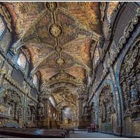 Церковь Святой Клары Ассизской. Порту.
