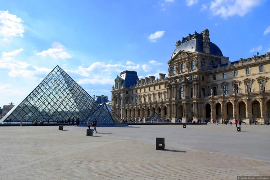 30 лучших экскурсий в Париже на русском языке недорого с гидом - цены 2020 отзывы