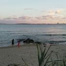 Нудистский пляж Солнечного Берега