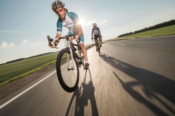 В России пройдёт велогонка Red Bull Trans-Siberian Extreme - самая протяженная в мире