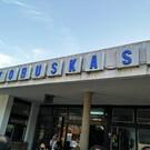 Автовокзал Герцег-Нови