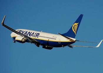 Лоукостер Ryanair отменил почти 600 рейсов в конце июля