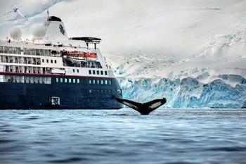 Silversea Expeditions открывает Северный морской путь