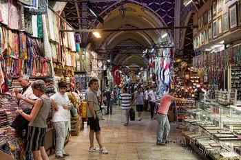 Турция становится лидером среди направлений для шоппинга у россиян