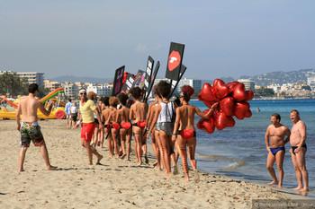 На Балеарских островах хотят отказаться от all inclusive из-за пьянства туристов