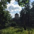 Смотровая площадка Richterhöhe