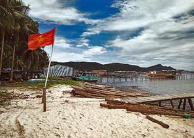 Остров Фукуок — свободной страны Вьетнам