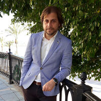 Эксперт Кристиан Немет Гарциа (krisgarcia)