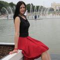 Турист Мария Пенина (MariaPenina)