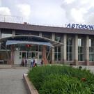 Тюменский автовокзал
