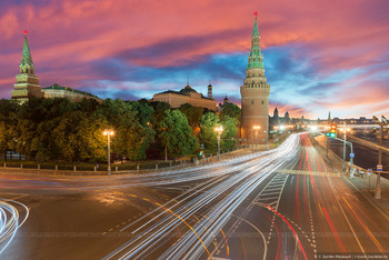 Москва в рейтингах
