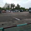 Красноярский автовокзал