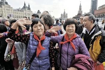 Россия и Китай вскоре подпишут новое соглашение по безвизовым поездкам