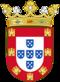 Герб Сеуты Источник: wikipedia.org