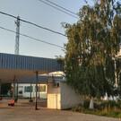 Автовокзал Ейска