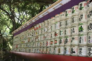 Фестиваль саке пройдёт в Токио