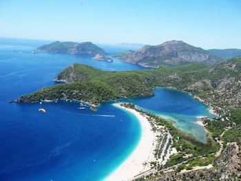 Самые красивые и романтичные неизвестные туристам пляжи мира