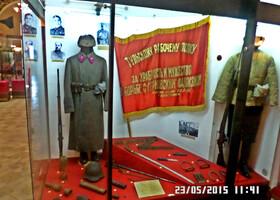 Тула.музей оружия.Кремль
