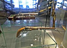 Тула, новый музей оружия