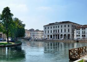 В тени Венеции... или нет?