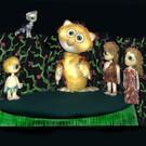 Московский театр детской книги Волшебная Лампа