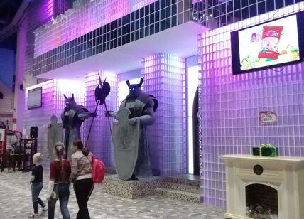 ФэнтазиГрад в Екатеринбурге