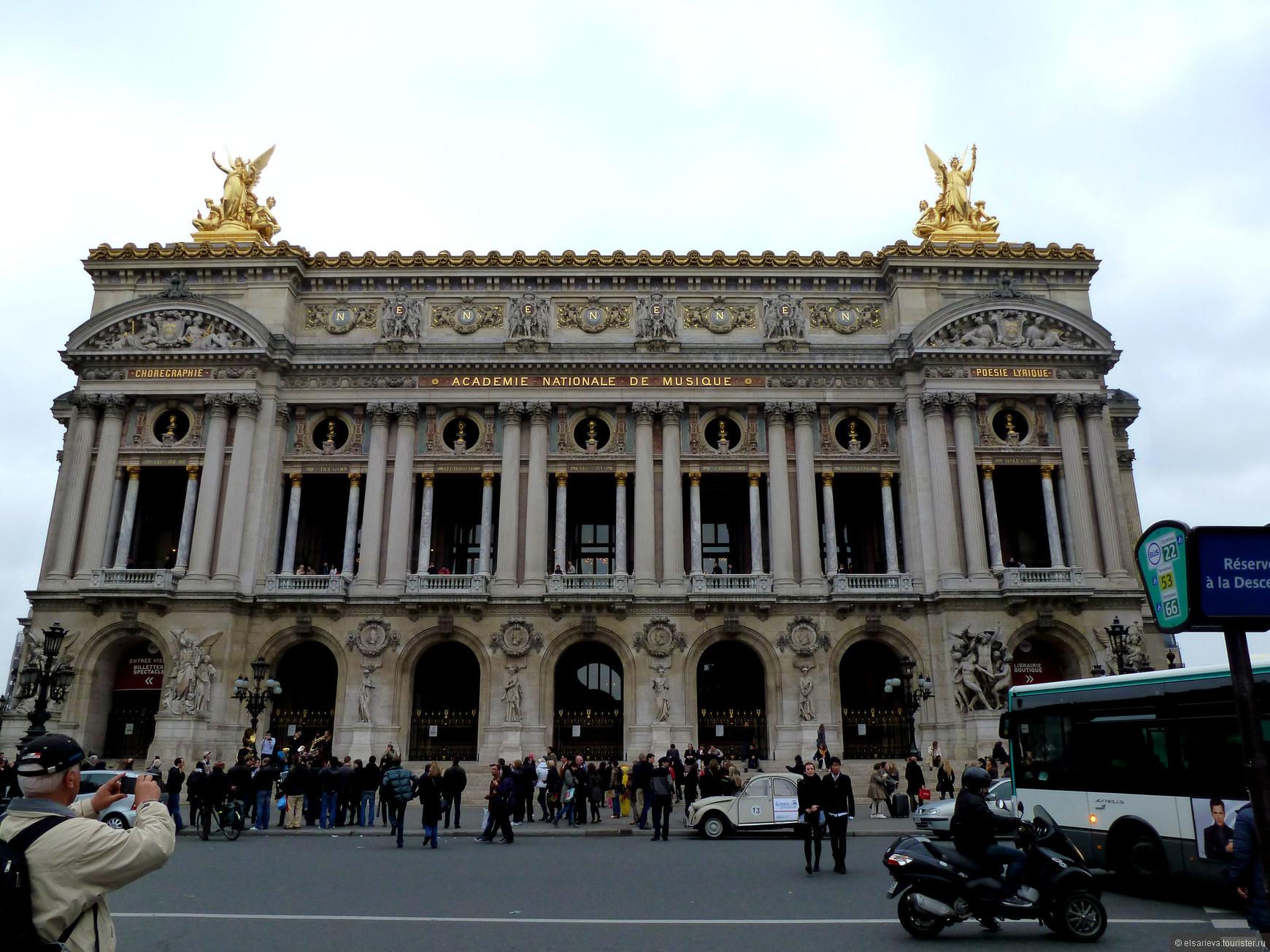 Как купить билет в оперу в париже нескучный сад театр афиша