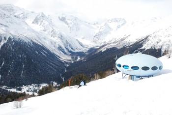 Пять лучших горнолыжных курортов России