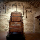 Музей инквизиции и пыток в Толедо