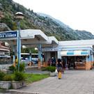 Автовокзал Котора