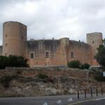 Замок Белльвер