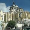 Кафедраль Альмудены