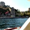 Прогулка на Яхте по Босфору