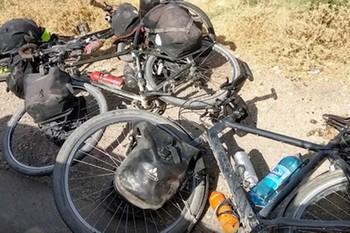 В Таджикистане напали на иностранных туристов: четверо погибших