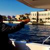 Прогулка по Босфору на Яхте