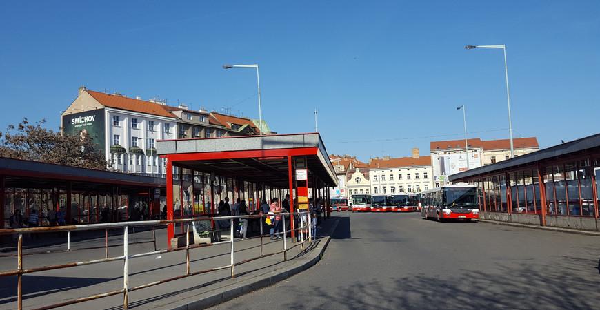 Автовокзал «НаКнижеци»