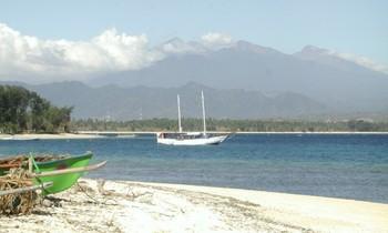 Власти Индонезии: отдых туристов на островах Ломбок и Бали безопасен