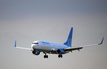 Осенью у «Победы» появится 3 новых международных рейса