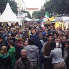 Городской ЛГБТ-фестиваль