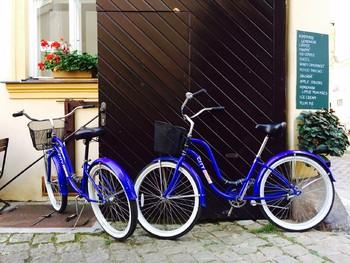 В Праге не будут вводить запрет на велосипеды