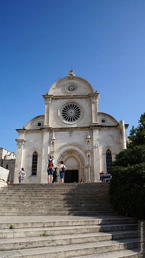 Собор святого Иакова