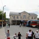 Автовокзал Новороссийска