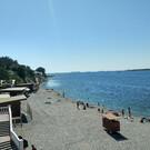 Пляж «Кемпински»