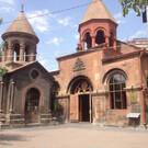 Церковь Святой Зоравор