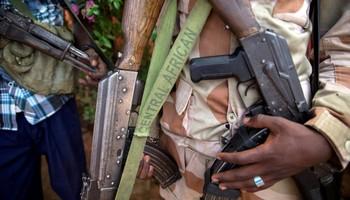 В Центрально-Африканской Республике убиты трое российских журналистов