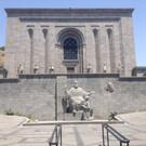 Хранилище древних рукописей Матенадаран